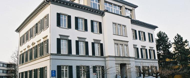 Musikschule Wädenswil Richterwil